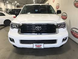 2019 New Toyota Sequoia TRD Sport 4WD At East Madison Toyota Serving ... New 2019 Toyota Sequoia Trd Sport In Lincolnwood Il Grossinger Limited 5tdjy5g15ks167107 Lithia Of 2018 Trd 20 Top Upcoming Cars Used Parts 2005 Sr5 47l Subway Truck 5tdby5gks166407 Odessa Wikipedia Canucks Trucks Is There A Way To Improve Mpg City Modified Stuff Pinterest Pricing Features Ratings And Reviews Edmunds First Look At The New Clermont Explore 2017 Performance Lease Deals Specials Greensburgpa