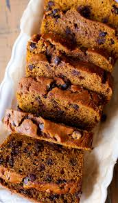 Libbys Pumpkin Orange Cookies by Pumpkin Chocolate Chip Bread Sallys Baking Addiction