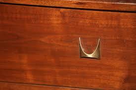 broyhill brasilia mid century modern gentleman s chest dresser