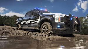 100 Ford Police Truck 2018 F150 Responder Is The Latest PursuitRated