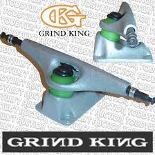 GRIND KING - G2 Skateboard Trucks - 8