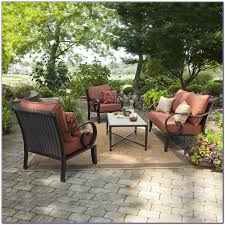 Target Patio Chair Cushions by Inspirations Elegant Design Of Allen Roth Patio Furniture For