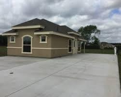 Mission Texas Has RV Port Homes