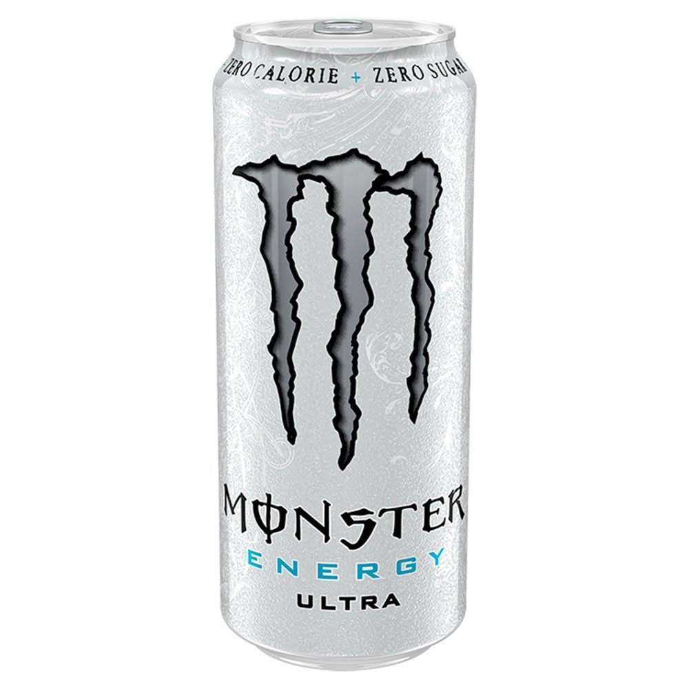 Monster Energy Ultra Soda - 500ml