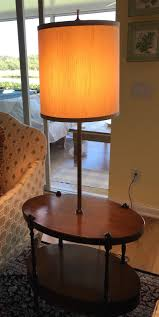 Frederick Cooper Antique Table Lamps by Vintage Frederick Cooper Floor Lamp Table What U0027s It Worth