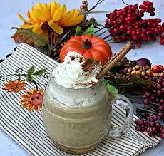 Nonfat Pumpkin Spice Latte Recipe by Instant Pot Starbucks Copy Cat Skinny Pumpkin Spice Latte