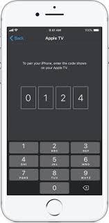Set up the Apple TV Remote app Apple Support
