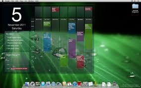 blotter for mac by wireload