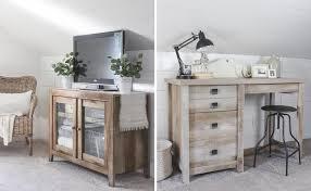 Master Bedroom Makeover Boring Bedroom Turned Rustic Retreat