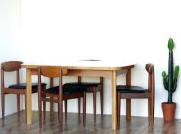 Retro Dining Table By And Chairs Sydney