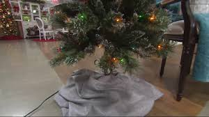 Qvc Christmas Tree Recall by Rotating Artificial Tree Stand By Valerie Page 1 U2014 Qvc Com