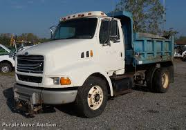 1997 Ford L8513 Louisville 113 Dump Truck   Item DD2106   SO... 1998 Ford Lt9000 Louisville Cab Chassis Youtube Vintage Truck Plant Photos 1997 L8513 113 Dump Truck Item Dd2106 So 9 000 Junk Mail New Ford Accsories Mania Plumberman Albums Lseries Wikipedia Cseries Work Ready 1981 L9000 Bikes By Bruce Race Cars Ln 9000 Dump The Stop Model Magazine Forum