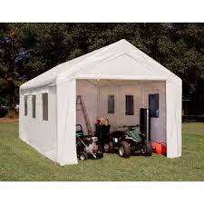 Carports Car Shelters & Portable Garages You ll Love