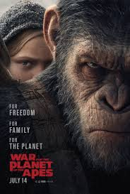 War for the Planet of the Apes-War for the Planet of the Apes