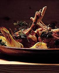 cuisiner la biche côtes de biche aux échalotes confites pour 4 personnes recettes