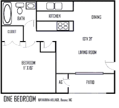 bavarian village apartments rentals boone nc apartments com