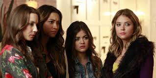 Pll Halloween Special Season 2 by Pretty Little Liars U0027 Season 4 Catch Up Everything You Need To