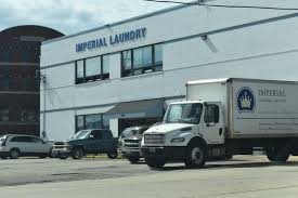 Racine's Imperial Laundry Services In Receivership | Local News ... Wash Laundry Truck 1 Royal Basket Trucks 16 Bushel Blue Plastic Series Kd Cart Vinyl Basket Laundry Truck Crown Uniform Linen Service Uniforms Linens A Big Welcome To Orange Sky Bc Textile Innovations Commercial Tide Rolls Out For Harvey Steemit Mobile Laundry Truck Cleans Clothes Homeless Free Of Charge Laundromat Helps Homeless People Wash Their Clothes Thedelite Steele Canvas 152 Elevated Utility Anchortex
