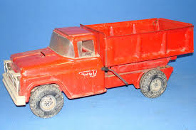 BUDDY L PRESSED STEEL METAL RED FORD CAB DUMP TRUCK PLASTIC GRILL ... Classic Metal 187 Ho 1960 Ford F500 Dump Truck Yellow The Award Wning Hammacher Schlemmer Toy Wheel Loader Stock Photo 532090117 Shutterstock Amazoncom Small World Toys Sand Water Peekaboo American Plastic Mega Games Amloid Kids At Work With Blocks Playset Day To Moments Gigantic Tonka 2001 With Sounds 22 12 Length Hasbro Colorful On 571853446 Dump Truck Model On A Road Transporting Gravel Toy Ttipper Industrial Image Bigstock