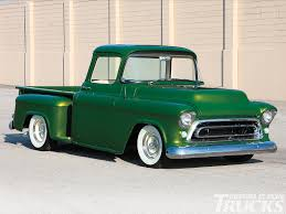 1956 Chevy Truck - Emerald Beauty - Hot Rod Network 1956 Chevrolet Truck For Sale Hrodhotline Pickup Stretched Chevy Truckin Magazine File1957 4400 Truckjpg Wikimedia Commons Automotive News 56 Gets New Lease On Life 1957 Chevy Trucks Front Color Classic 3100 Fleetside Sale 4483 Dyler Chevrolet 1300 Pickup Truck Hot Rodstreet Rod 350ho Crate Custom Apache 2014 Ardmore Car Show Youtube Top Speed Task Force In Ashmore Qld