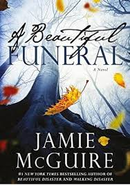 A Beautiful Funeral Novel Maddox Brothers By Jamie McGuire Ebook