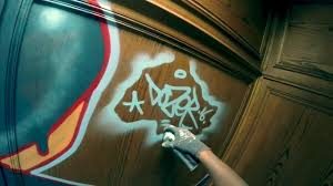 bureau du chef dozer graffiti le bureau du chef act 9