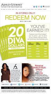 Ashley Stewart: You've Earned It! Diva Dollars Redemption ... Ashley Stewart Coupons Promo Codes October 2019 Coupons 25 Off New Arrivals At Top 10 Money Saveing Online Shopping Brands Getanycoupons Laura Ashley Chase Bank Checking Coupon Ozdealcreenshotss3amazonawscom12styles How To Grow Sms Subscribers Using Retailmenot Tatango Loni Love And Have Collaborated On A Fashion Lcbfbeimgs10934148_mhaelspicmarkercoup Fding Clothes Morgan Stewart Coupon Code On Architizer Stylish Curves Pick Of The Day Ashley Stewart Denim Joom Promo Code Puyallup Spring Fair Discount Tickets