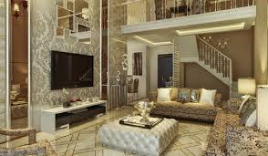 Earth Tones Living Room Design Ideas by Wallpaper Ideas For Living Room Bombadeagua Me