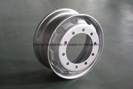 China Cheap Price Truck Parts Auto Wheel Rim, Truck Stainless Steel ...