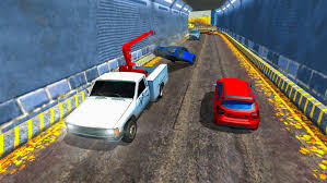 Offroad Tow Truck Driver:Best Driving Game 2018 For Android - APK ...