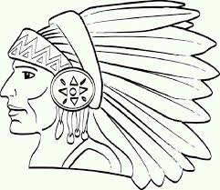 Native American Color Pages 8 Coloring All Page Print 4814