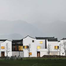 100 Modern Rural Architecture Dongziguan Affordable Housing By Gad Line Studio Dezeen