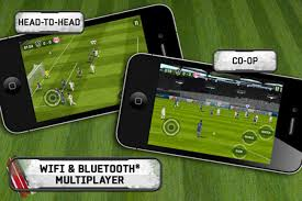 FIFA 11 iPhone Games Receives Multiplayer Support