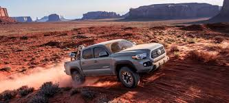 2018 Toyota Tacoma For Sale In Warrenton OR - Lum's Toyota