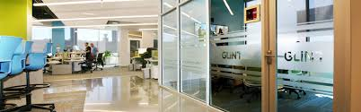 100 Architectural Design Office Glint Space Sinclair Hille Architects