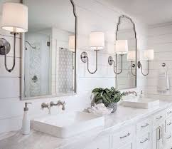 34 Cozy Bathroom Lighting Ideas - OMGHOMEDECOR Great Bathroom Pendant Lighting Ideas Getlickd Design Victoriaplumcom Intimate That Youll Love Flos Usa Inc 18 Beautiful For Cozy Atmosphere Ligthing Height Of Light Over Sink Using In Interior Bathroom Vanity Lighting Ideas Vanity Up Your Safely And Properly Smart Creative Steal The Look Want Now Best To Decorate Bathrooms How A Ylighting