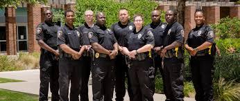 Unt Faculty Help Desk by Police Department Unt Dallas