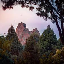 Dawn At The Garden Of The Gods Photography Forum