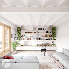Sea Green Paint Living Room
