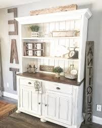Painted Dining Room Hutch Best 23 Ideas On Pinterest