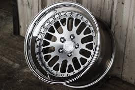 100 Classic Truck Rims CCW ThreePiece CustomMade Forged Wheels