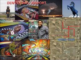Denver Airport Murals Conspiracy Theory by 17 Denver Airport Murals Conspiracy Theory The Conclusive