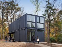 100 Container Shipping House 4 S Become A Classroom At Bard College
