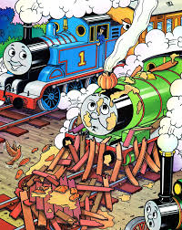 Thomas The Train Pumpkin Designs by Pumpkin Pie Thomas The Tank Engine Wikia Fandom Powered By Wikia