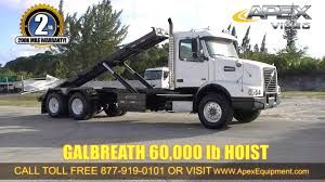 2005 Volvo VHD Roll-Off Truck For Sale - YouTube Pat Riggles Black Thunder 2 6714 Youtube Driving On The Road In Trucking School Learning To Shift Semi Truck How Alley Dock A Tractor Trailer An 18 Wheeler A Mack Tanker Starting Up And Off From We Want You Tribute To Some Of Our Graduates 25072012 Compass Driving Coupling Matc Truck Class Summer 2018 Hds Institute Home Facebook Stlcc Pretrip Full Gsf Cdl Traing Videos Professional And Crazy Drivers 2017 Amazing Driver