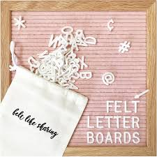 Quartet Signage Garment Care Letter Boards Quartet