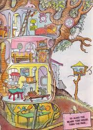 Berenstain Bears Christmas Tree 1980 by Haggar Men U0027s Cool 18 Hidden Expandable Waist Plain Front Pant