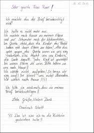 Wie Schreibe Ich Einen BriefumschlagBankbriefBeispiel54Frische