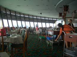 useful skylon tower revolving dining room about skylon tower