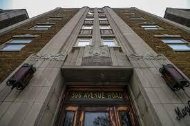 Toronto Apartment Art Deco